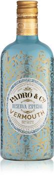 Padró & Co. Reserva Especial 0,7l 18%