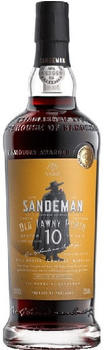 Sandeman Old Tawny Porto 10 Jahre 0,75l