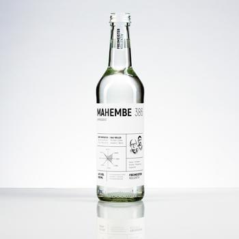 FreimeisterKollektiv Mahembe Kaffeegeist 0,5l