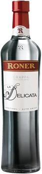 Roner Grappa la Delicata 0,7l