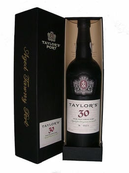 Taylor's 30 Year Old Tawny Port 0,75l