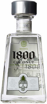 1800 Tequila Coconut Tequila 0,7l