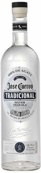 Cuervo Traditional Silver Tequila 0,7l