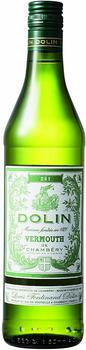Dolin Vermouth de Chambery Dry Wine Savoie 0,75l