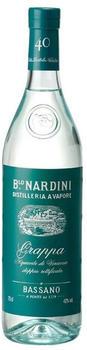 Nardini Bianca Grappa 0,7l 40%