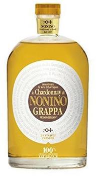 Nonino I Vigneti Monovitigno Lo Chardonnay In Barrique 2l 41%