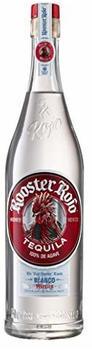 Fabrica de Tequilas Finos Rooster Rojo Blanco 38% 0,7l
