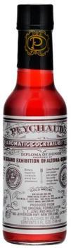Sazerac Peychauds Aromatic Cocktail Bitters 14.8cl 35%