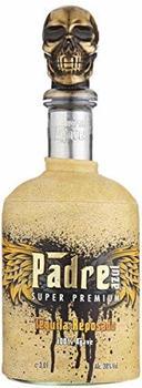 Padre Azul Reposado Tequila 38% 3,0l