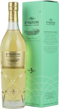 Nardini Grappa Riserva 3 Anni 0,7l 42 %
