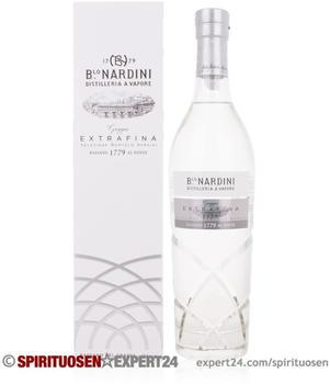 Nardini Grappa Extrafina 0,7l 42 %