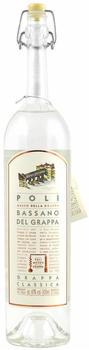 Poli Bassano del Grappa 0,5l 40%