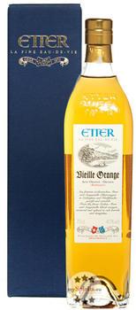 Etter Vieille Orange 0,7l 40 %