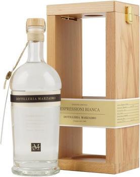 Marzadro Espressioni Bianca 0,7l 43%