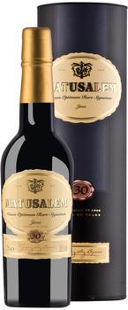 Gonzalez Byass Matusalem Oloroso Dulce Muy Viejo süß Sherry DO 20,5% 0,375l