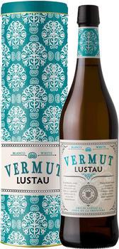 Lustau Vermut White 15% 0,75l