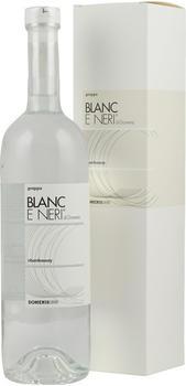Domenis 1898 Grappa Blanc e Neri Chardonnay 0,7 l 40 %
