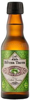 The Bitter Truth Cucumber Bitter 39% 0,2l