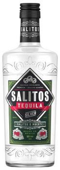 Salitos Tequila Silver 38% 0,7l