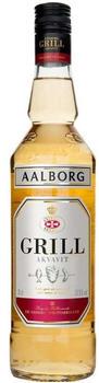 Aalborg Grill Akvavit 37,5% 0,7l