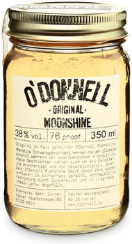 O'Donnell Original 38% 0,35l