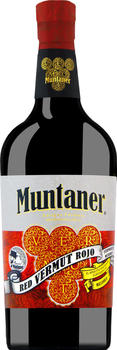 Antonio Nadal Muntaner Vermut Rosso 18% 0,75l
