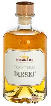 Steinhauser DIESEL - Bodensee Apfel 38 % 0,5 l