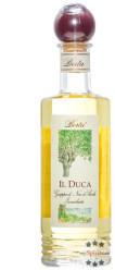 Distilleria Berta Berta Grappa Il Duca Nero dAvola Invecchiata 40 % 0,2l
