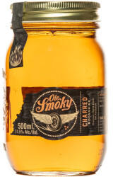 Ole Smoky Tennessee Moonshine Charred 0,5l 51,5%