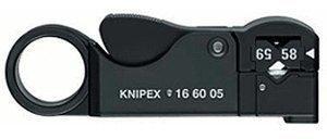 Knipex Koax-Abisolierwerkzeug (16 60 05)
