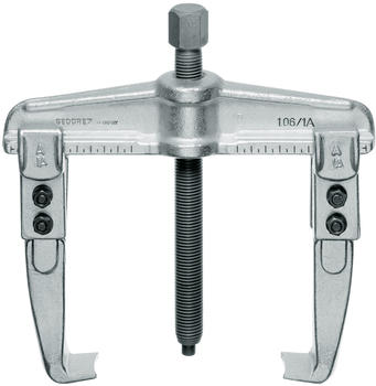 Gedore Universal-Abzieher zweiarmig 140 mm (8000230)