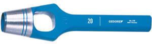 Gedore Stanzeisen 570013 13mm