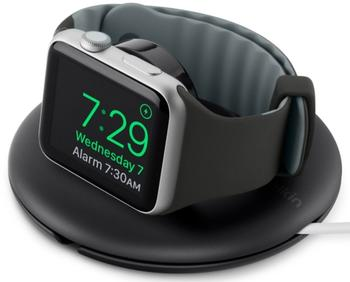 Belkin Reise-Ladedock für Apple Watch