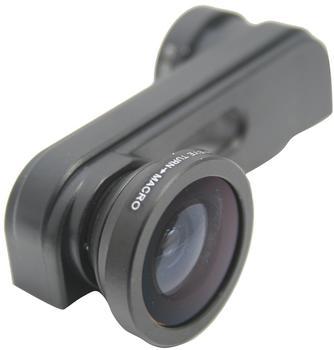 Smart Lens Triple Fisheye Macro (Iphone 5)