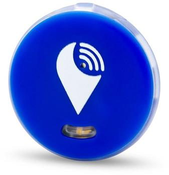 TrackR Pixel blau