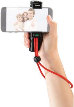 Hama Smartphone-Videohalterung mit Griff