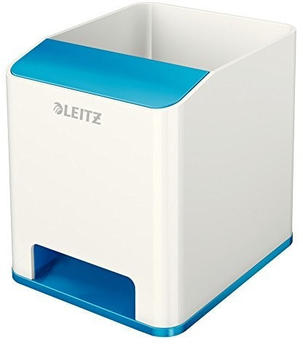 Leitz Sound Pen Holder Blue
