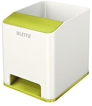 Leitz Sound Pen Holder Green