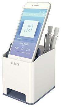 Leitz Sound Pen Holder Grey