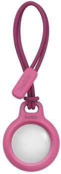 Belkin Secure Holder mit Schlaufe Pink