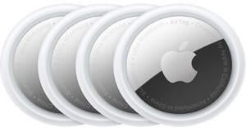 Apple AirTag 4er-Pack