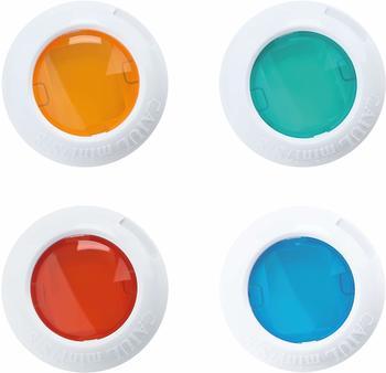 Fujifilm Instax Colour Lenses