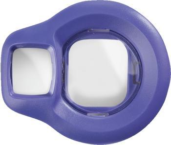 Fujifilm Instax Mini 8 selfie lens lila