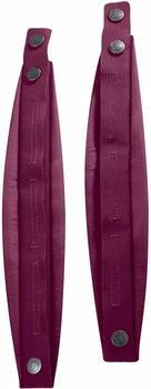 Fjällräven Kånken Mini Shoulder Pads purple
