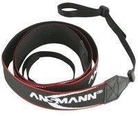 Ansmann 1600-0022 Digitalkamera Schwarz Gurt