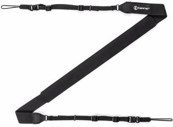 Tamrac QR Strap Microfiber schwarz