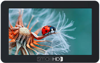 "smallHD Focus 5"" Zoll Kit HDMI Monitor Canon LPE6"