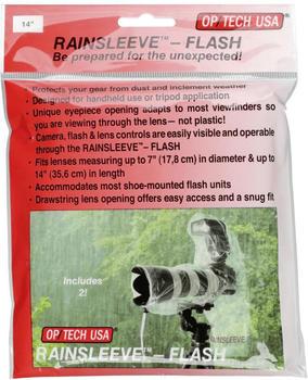 OP/Tech Rainsleeve (OP/TECH9001142)