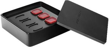 PGYTECH Filter Combo 3er Set PRO für DJI Osmo Pocket (P-18C-012)