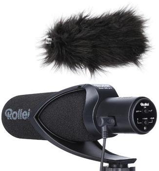rollei-hear-me-pro-mikrofon-mikrofon-mit-hypernierencharakteristik-shotgun-schwarz